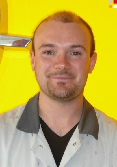 Benoît DELATTRE