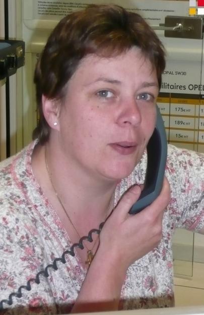 Carole LESOT