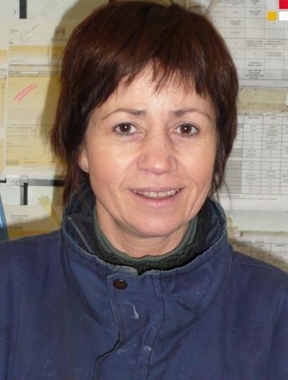 Christine GRESSIER
