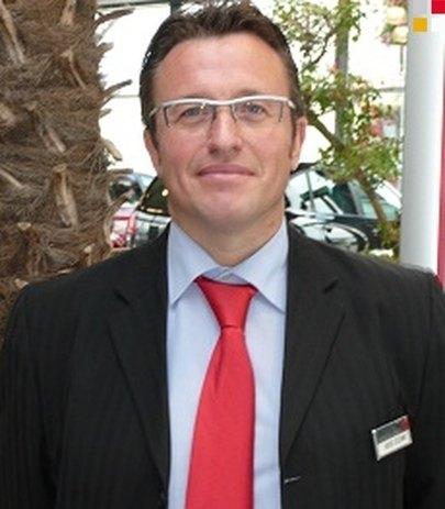 Michel DELZENNE