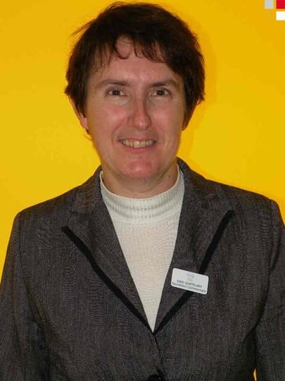 Edith QUETELART