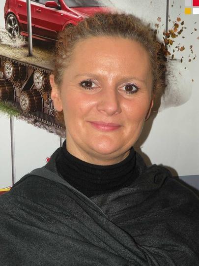 Thérèse FOURNIER