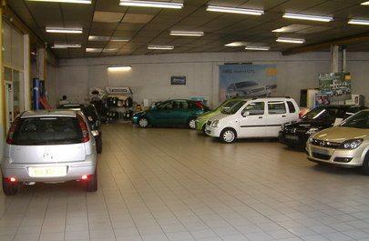 Historique - Trescarte Gautier Automobiles