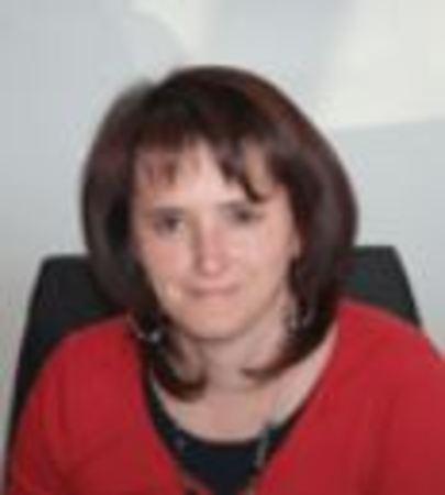 Geneviève PITAVY
