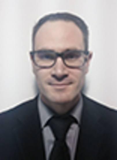 Cyril Buisson