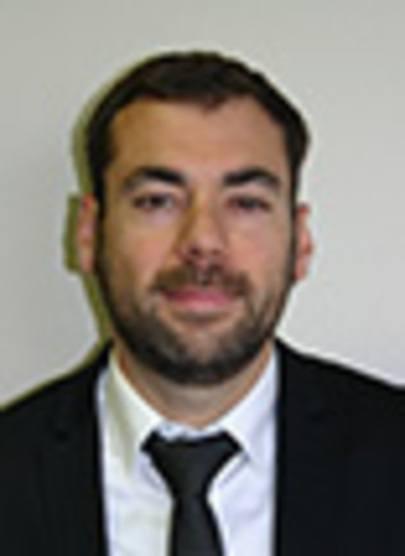 Laurent Giraud