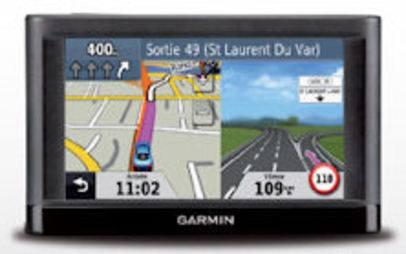 GARMIN nüvi 42 SE - le GPS idéal