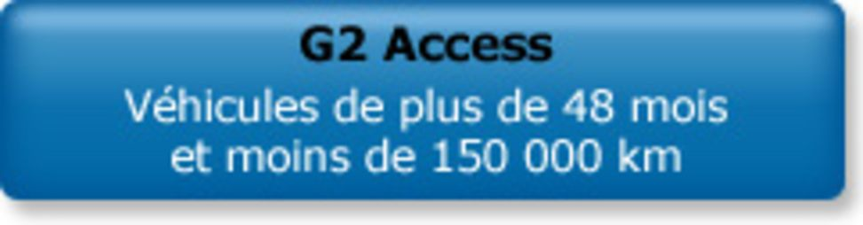 Garantie Access