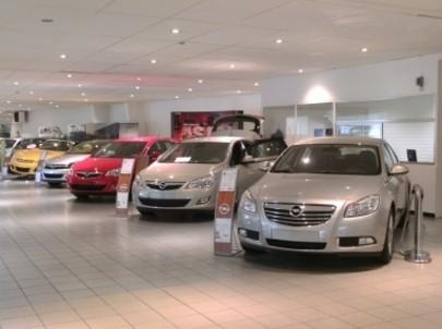Garage Robert Bel - Opel Annemasse