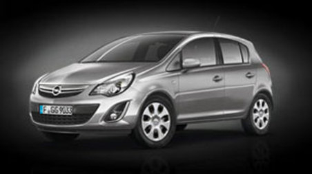 CORSA BUSINESS CONNECT