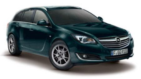 INSIGNIA SPORTS TOURER BUSINESS CONNECT