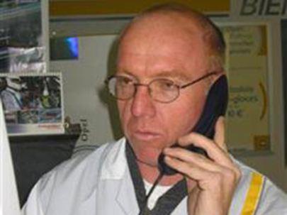 Gilles DOYET