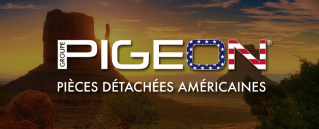 Magasin pièces détachées américaines