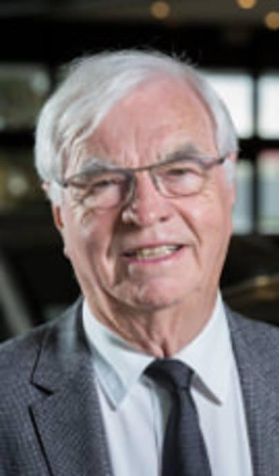 Gilbert BERTEAUX