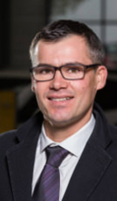 Nicolas RATEAU
